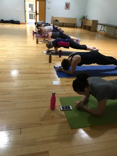 North Toronto Bootcamp